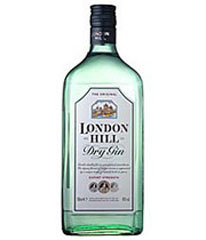 Gin London Hill